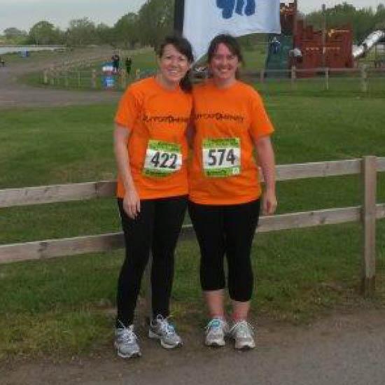 Bosworth Half Marathon