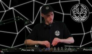Twisted Roots - Live dj set