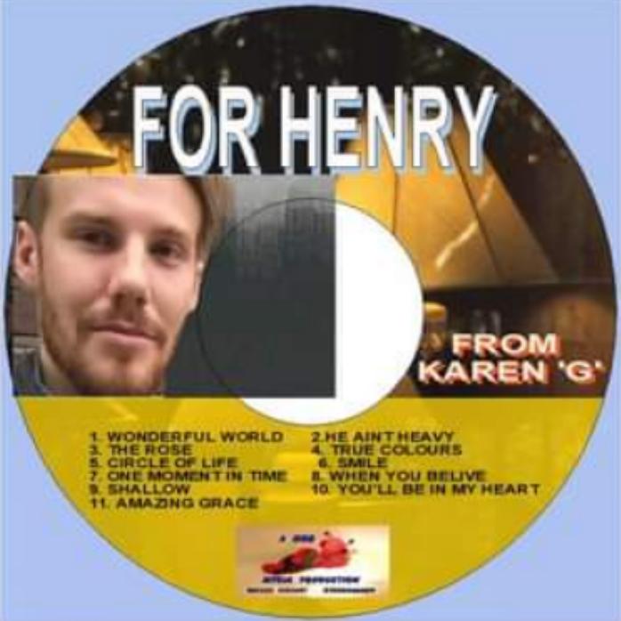 Karen Grant CD